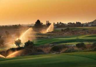 Golf Courses in Cyprus