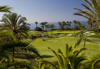Golf Courses in Spanish Islands